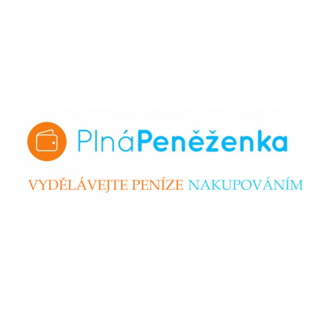 PlnaPenezenka.cz - měření konverzí (tracking pixel)