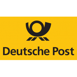 Německá Pošta (Deutsche Post) - Online podání - CSV export