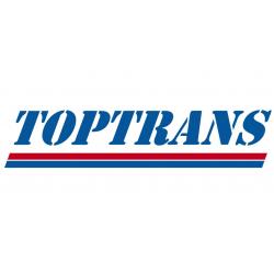 TopTrans - Online podání - přenos sledovacích čísel do Presty