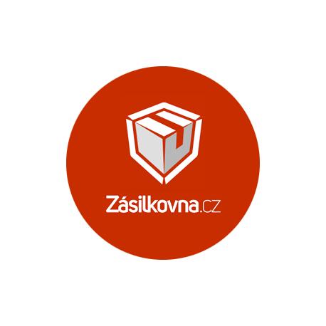 Zásilkovna - Online podání - CSV export