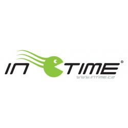 Online podání - InTime - CSV export