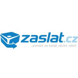 Zaslat.cz - Online podání - CSV export