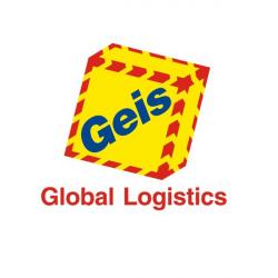 Online podání - Geis - CSV export