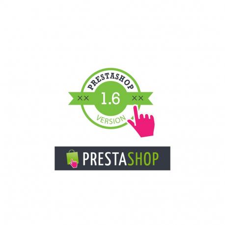 Aktualizace Prestashopu z nižších verzí (0.9 - 1.5) na poslední verzi 1.6