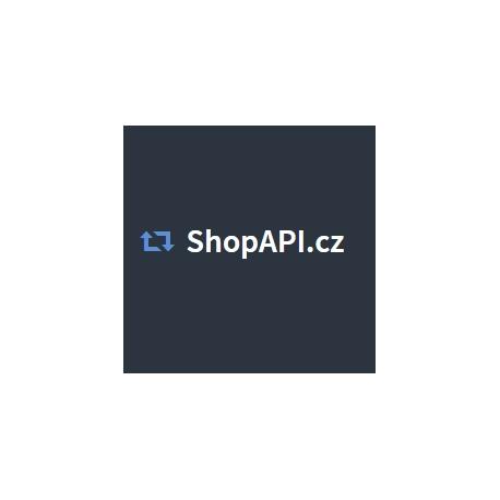 Importní modul - ShopApi.cz (více jak 100 dodavatelů na výběr)