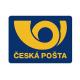 Česká Pošta - Online podání - CSV export