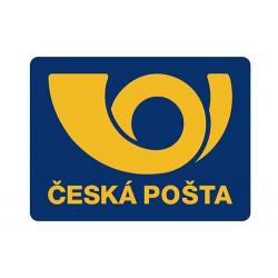 Online podání - Česká Pošta - CSV export