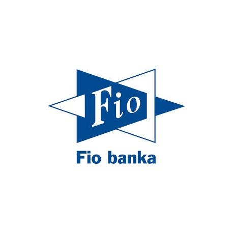 FIO - automatické párování plateb