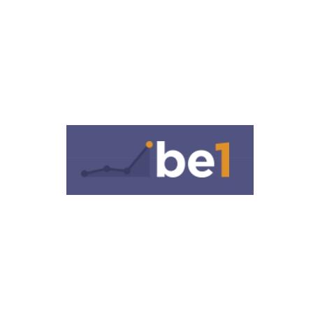 be1.sk - měření konverzí