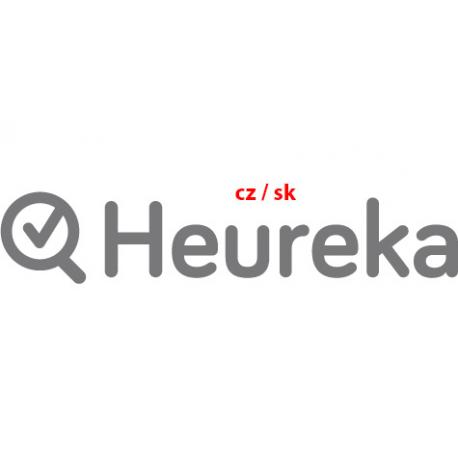 Heureka .cz / .sk – měření konverzí