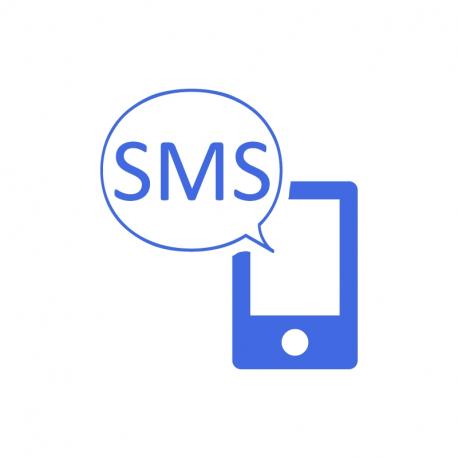 Prestashop SMS modul zdarma (1.7) - zdarma