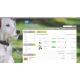 Plně automatický e-shop napojený na dodavatele petproducts.cz (Zvířata)