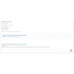 Hláška 18+ při vstupu na web (popup)