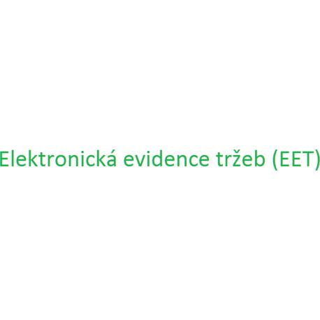 Elektronická evidence tržeb (EET)