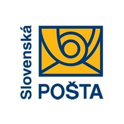 Slovenská Pošta - Balík na Poštu - výběr SK pobočky přímo v objednávce