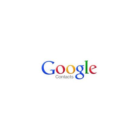 Přenos kontaktů do Google Kontakty (Google Contacts)