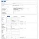 Online podání - PPL - CSV export