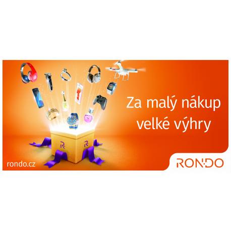 Rondo.cz / RondoGO.sk - napojení na systém