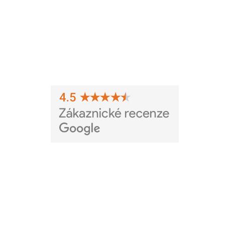 GCR - Zákaznické recenze Google